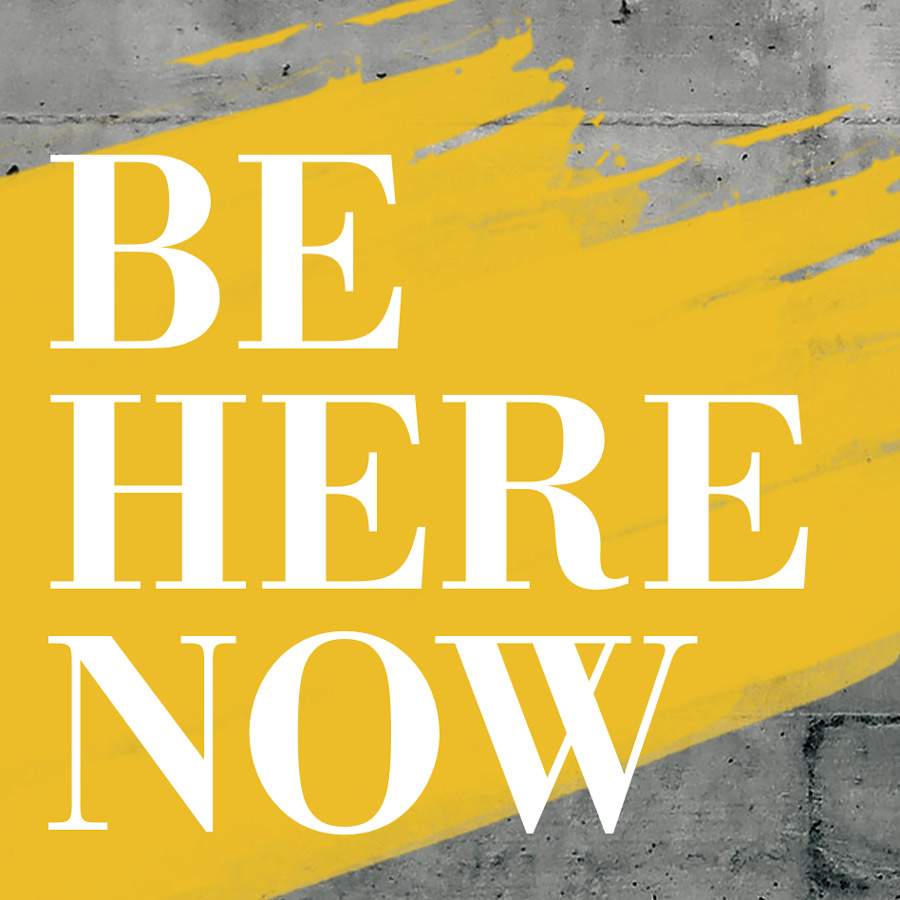 Midtown 5 - Be Here Now