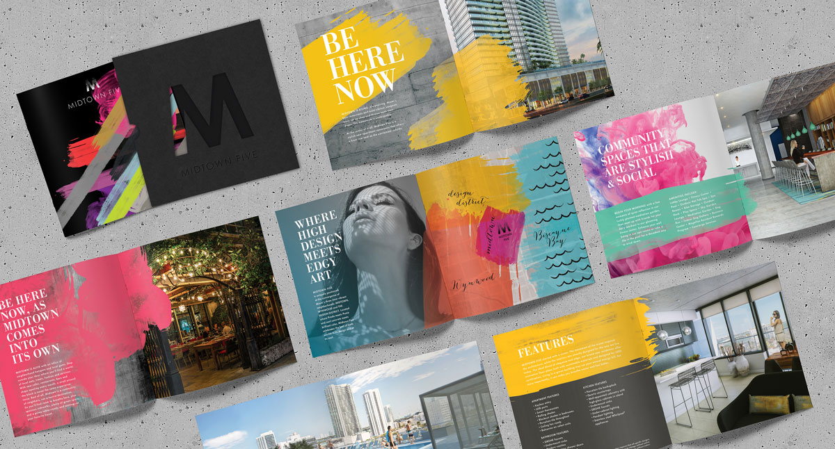 Midtown 5 Brochure