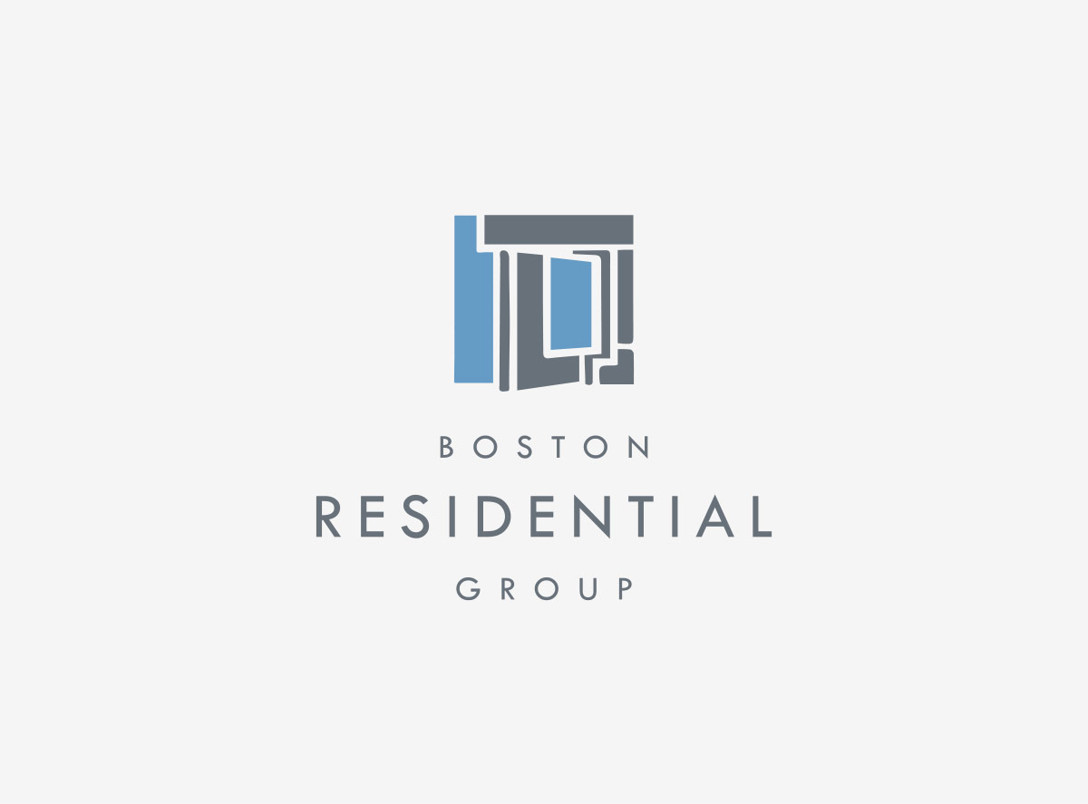 Boston Residential Group Logo