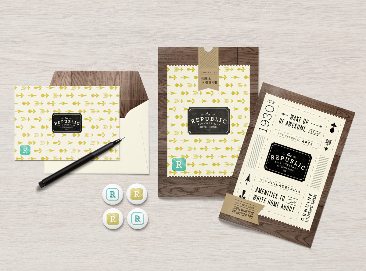Republic Stationery