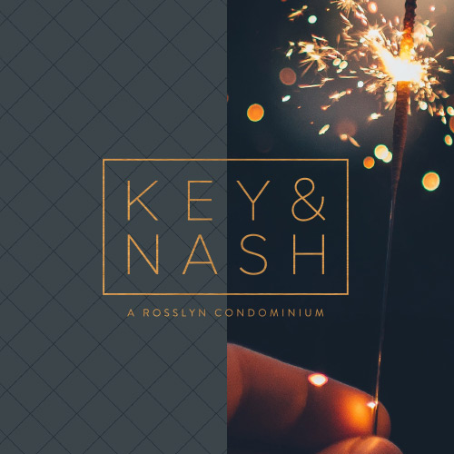 Key & Nash Logo